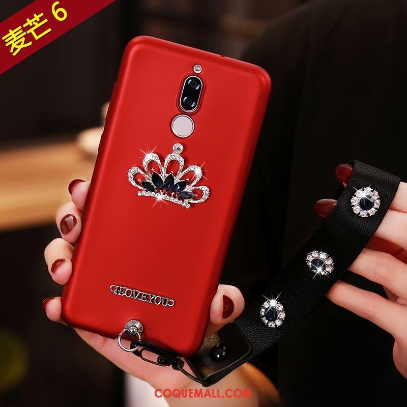 Étui Huawei Mate 10 Lite Noir Tout Compris Téléphone Portable, Coque Huawei Mate 10 Lite Silicone Incassable