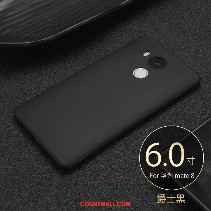 Étui Huawei Mate 8 Fluide Doux Tendance Protection, Coque Huawei Mate 8 Silicone Élégant