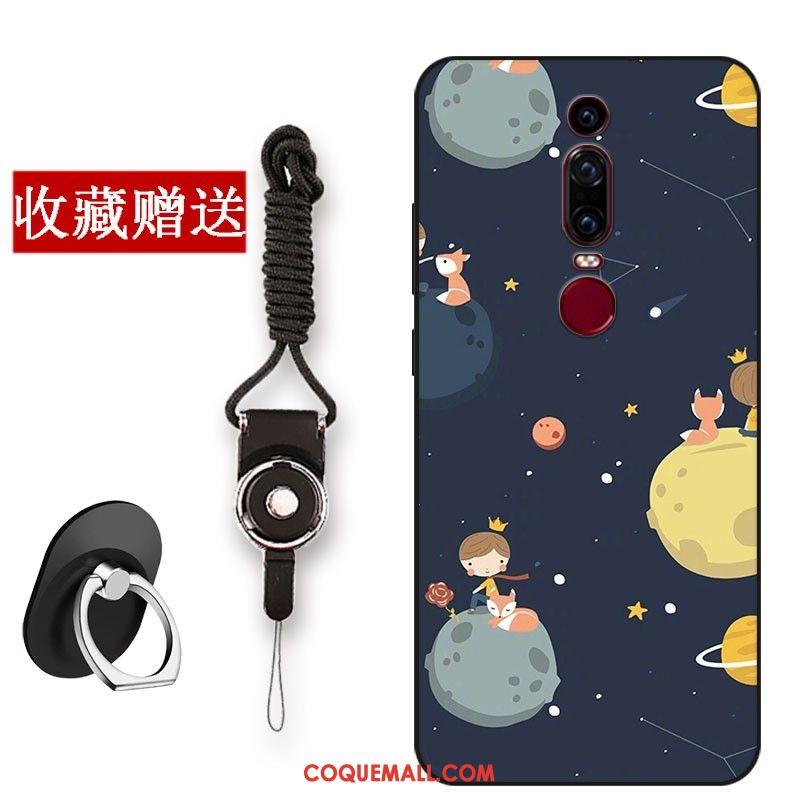 Étui Huawei Mate Rs Incassable Fluide Doux Téléphone Portable, Coque Huawei Mate Rs Gris Silicone