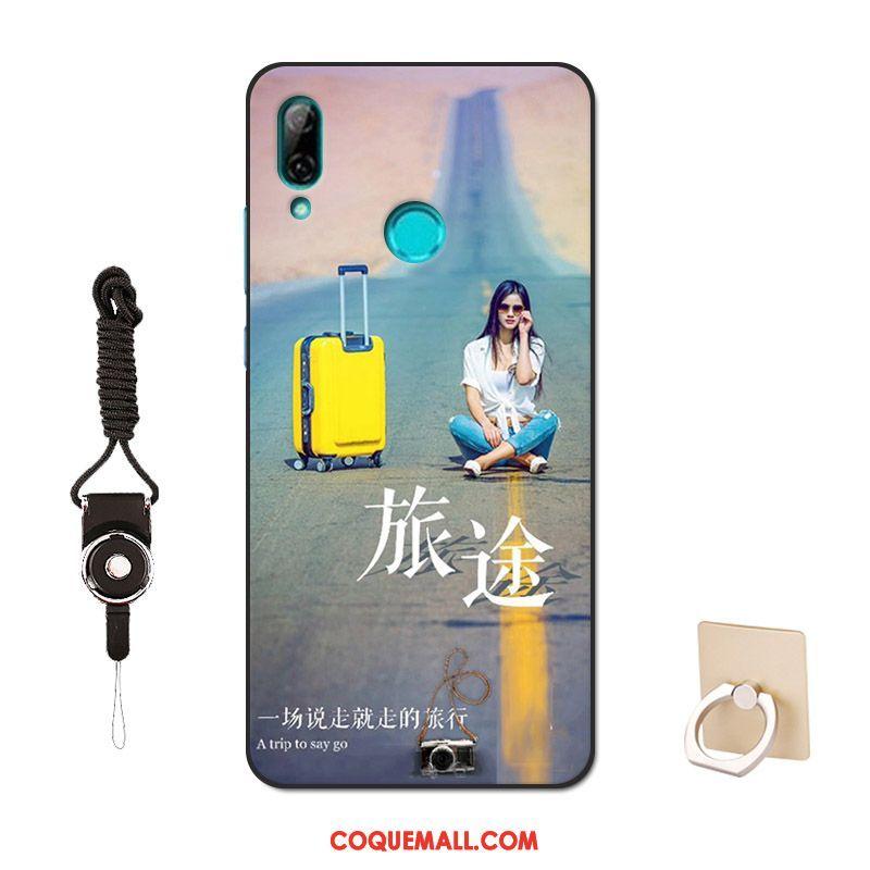 coque huawei p smart 2019 de marque