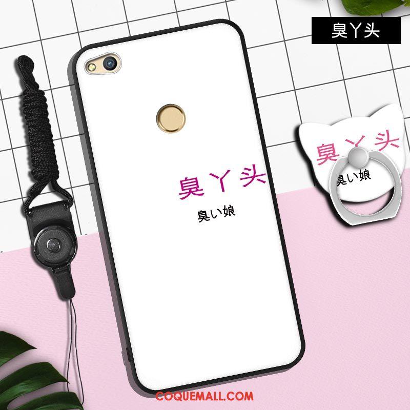 Étui Huawei P8 Lite 2017 Créatif Jeunesse Tout Compris, Coque Huawei P8 Lite 2017 Dessin Animé Tendance