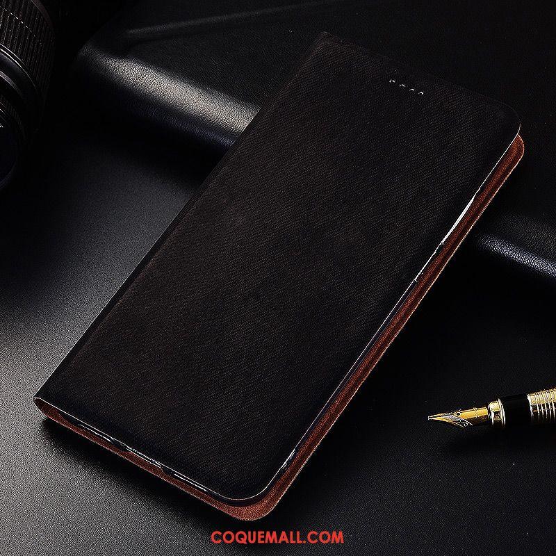 Étui Nokia 5.1 Silicone Clamshell Protection, Coque Nokia 5.1 Denim Tout Compris