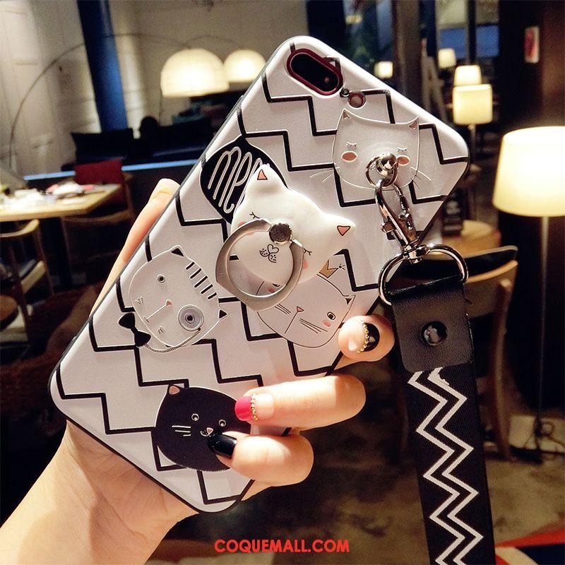 Étui Oppo A3s Rêver Téléphone Portable Amoureux, Coque Oppo A3s Nouveau Longue