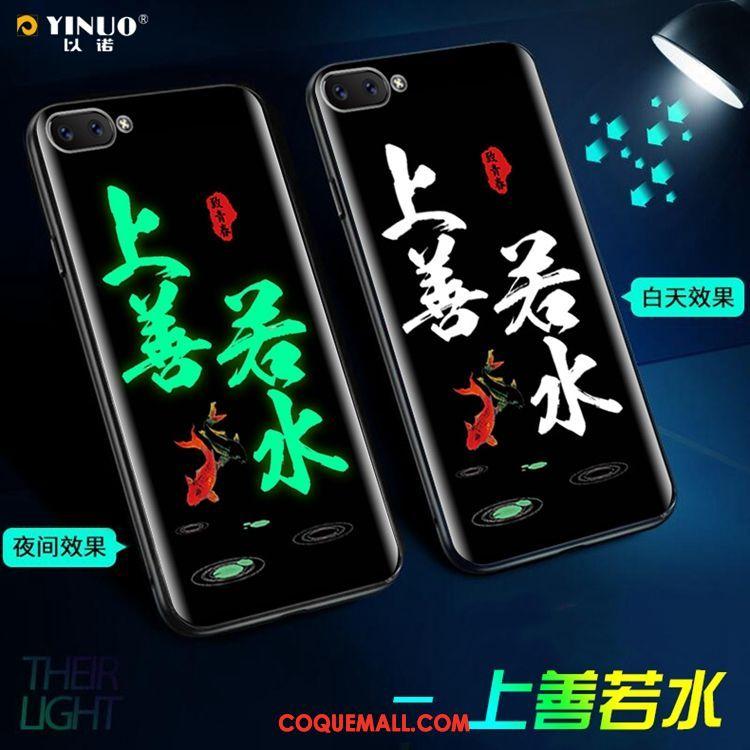 Étui Oppo Ax5 Ornements Suspendus Téléphone Portable Noir, Coque Oppo Ax5 Protection Mode