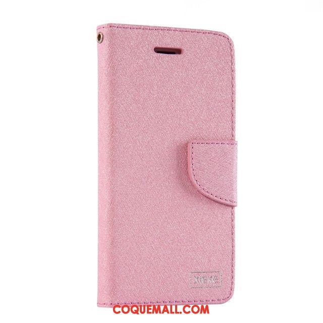 Étui Oppo R11s Carte Business Bleu Marin, Coque Oppo R11s Protection Tout Compris