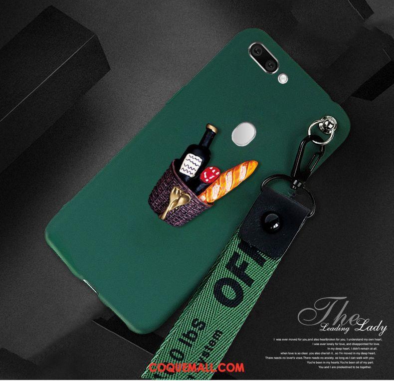 Étui Oppo R15 Charmant Tendance Téléphone Portable, Coque Oppo R15 Tout Compris Marque De Tendance