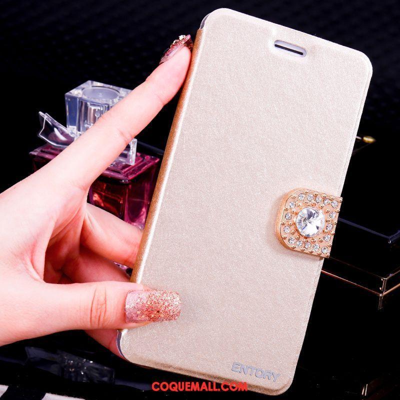 Étui Samsung Galaxy Note 4 Incassable Étoile Étui En Cuir, Coque Samsung Galaxy Note 4 Téléphone Portable Protection
