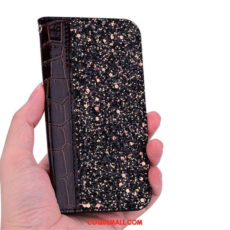 Étui Samsung Galaxy Note 9 Incassable Créatif Tendance, Coque Samsung Galaxy Note 9 Étui En Cuir Strass