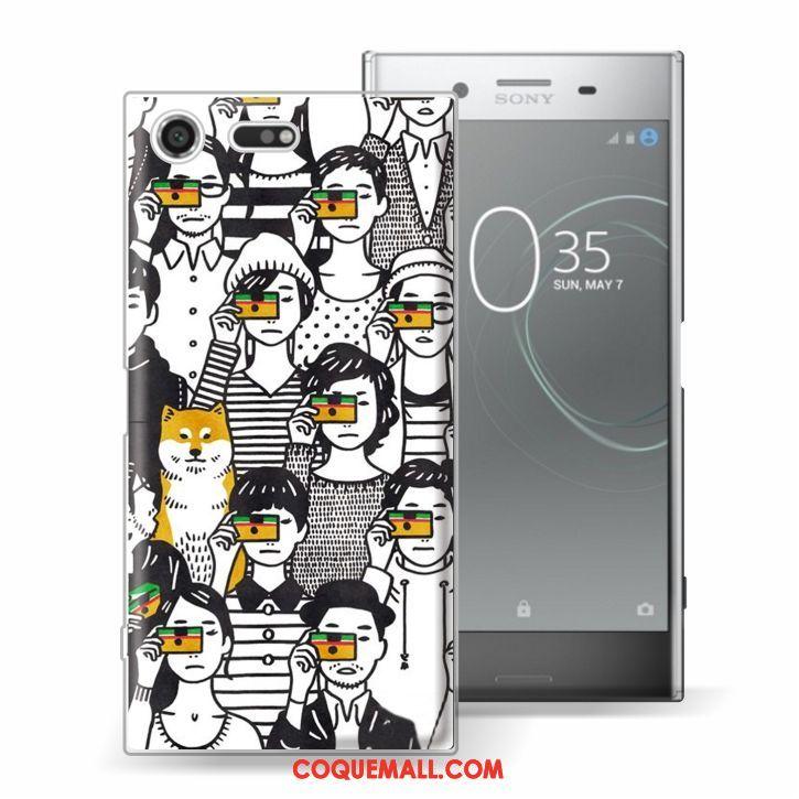 coque iphone 7 sony