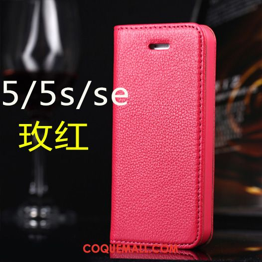 coque iphone 5 mode
