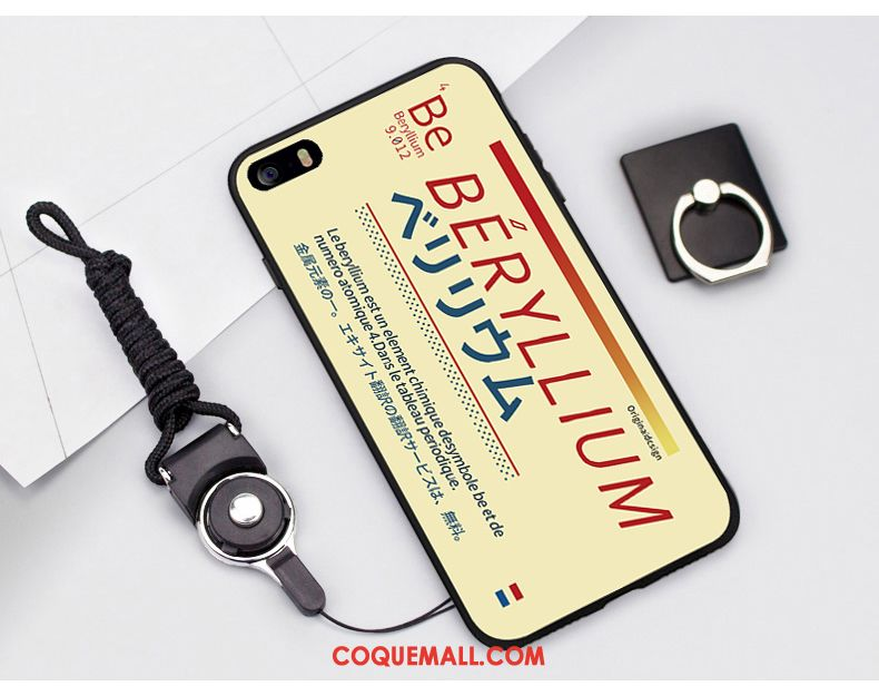 coque iphone 5 element