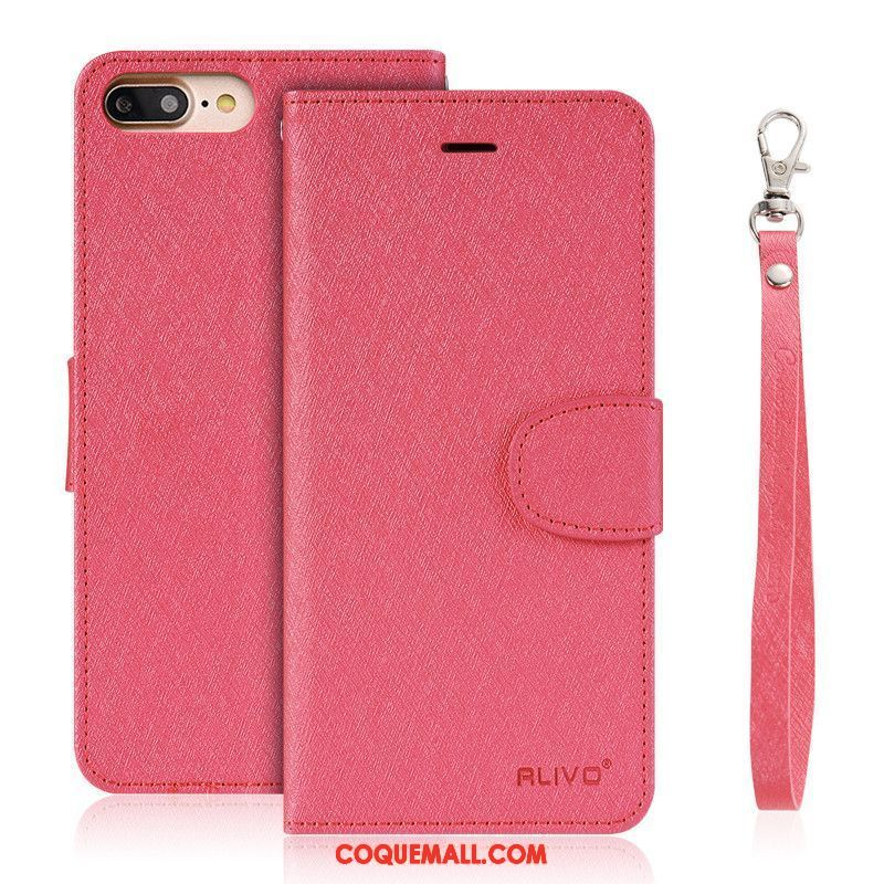 coque silicone iphone 7 cuir