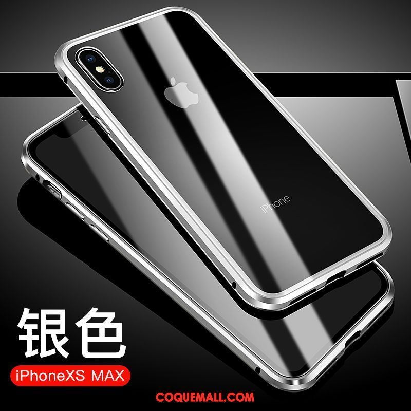 iphone xs coque degrade