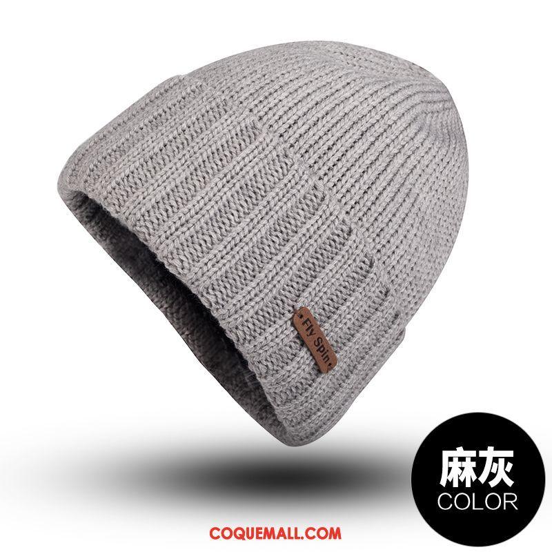 Casquette Chapeau Homme Tendance Bonnet De Laine Garder Au Chaud, Casquette Chapeau Marine Chapeau