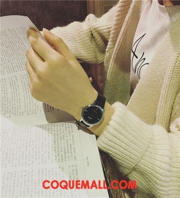 Gant Femme Marque Montre À Bracelet Tendance, Gant Authentique Bien