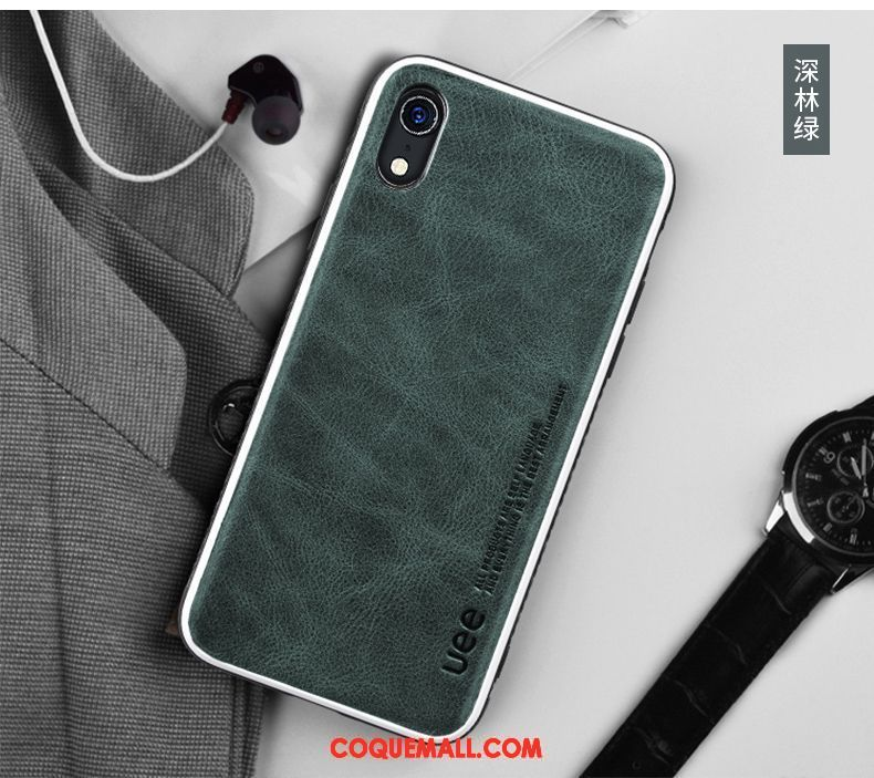 coque iphone xr simplet