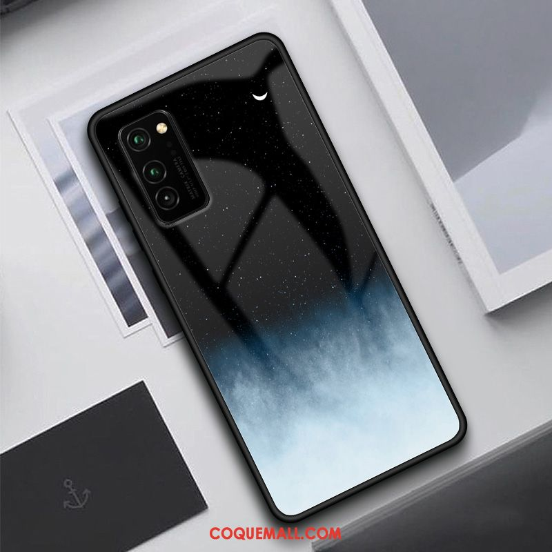 Étui Honor View30 Pro Tout Compris Jeunesse Incassable, Coque Honor View30 Pro Clair Vent