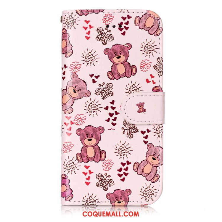 Étui Huawei Mate 20 Rs Silicone Gaufrage Rose, Coque Huawei Mate 20 Rs Incassable Créatif