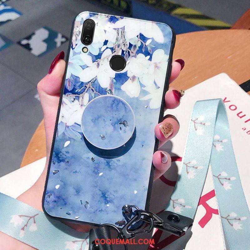 coque smartphone huawei p smart z 2019