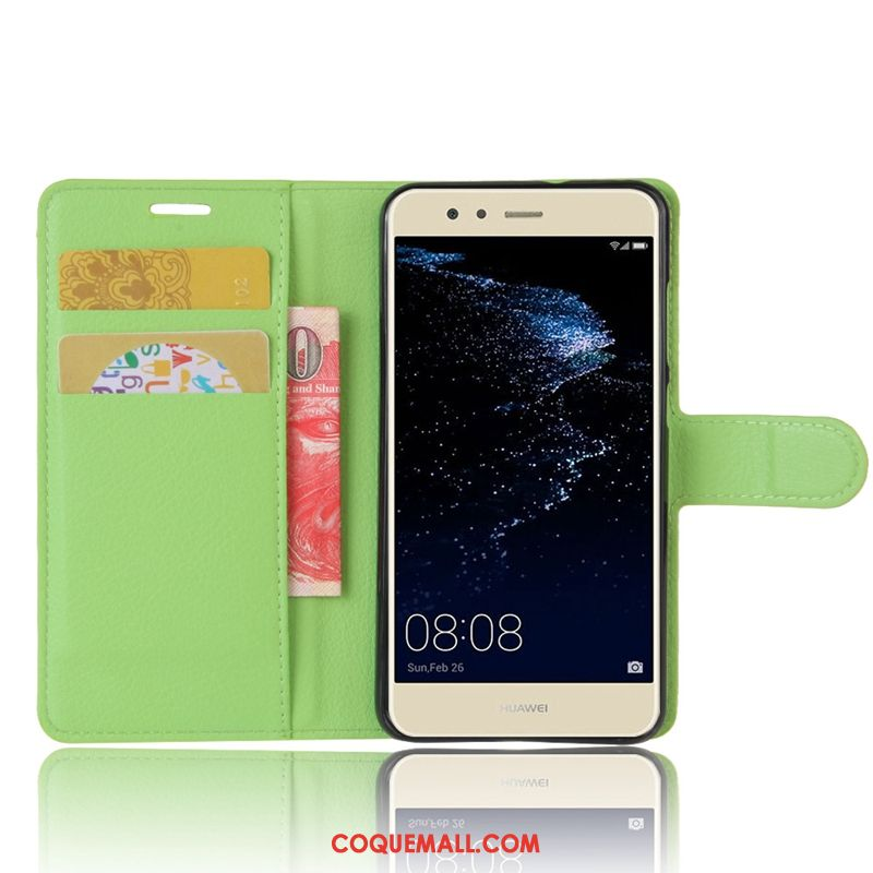 coque incassable huawei p10 lite