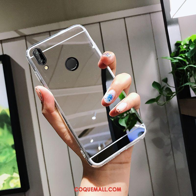 coque miroir huawei p20