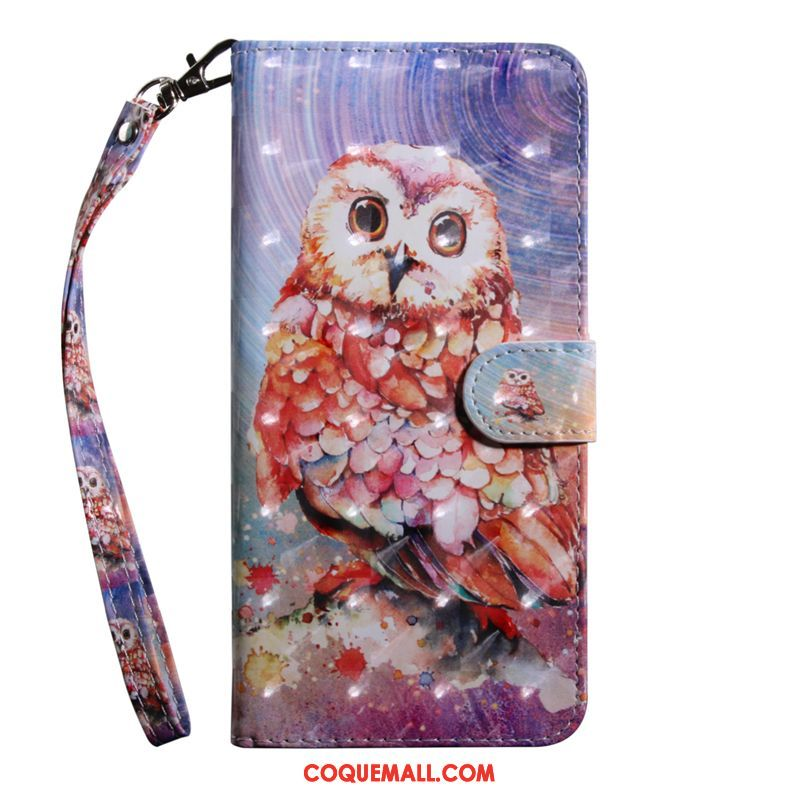 coque chat huawei p30