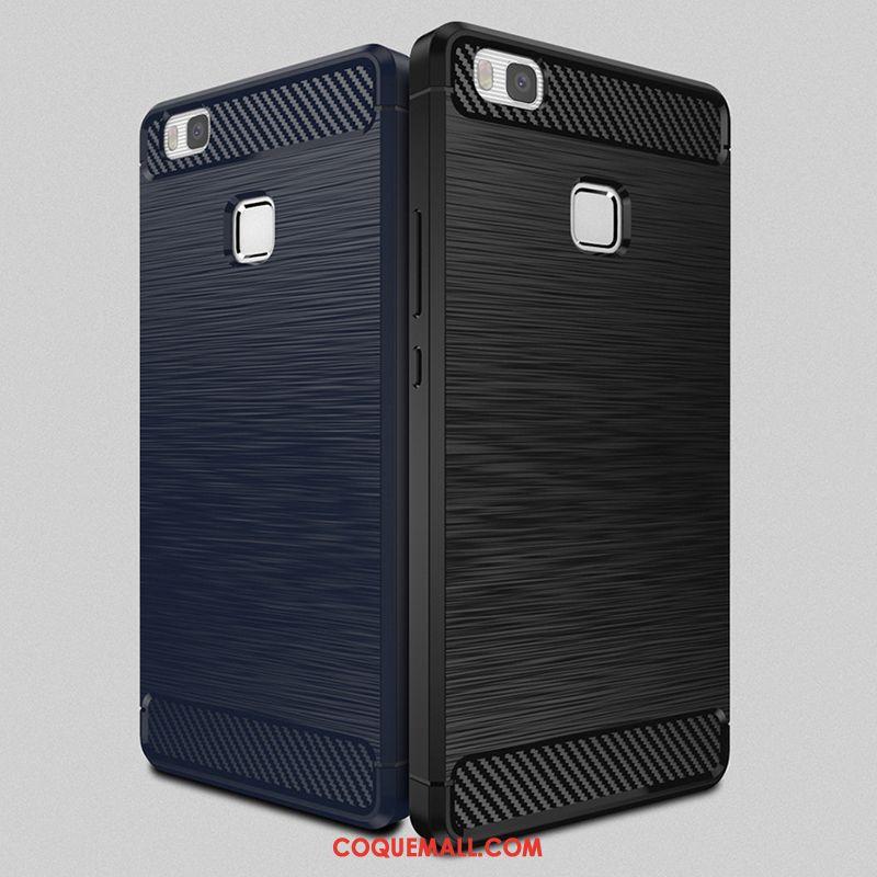 Étui Huawei P9 Lite Silicone Incassable Protection, Coque Huawei P9 Lite Téléphone Portable Personnalité