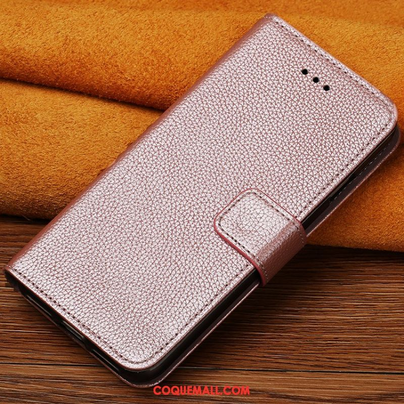 coque telephone huawei y6 2019 portefeuille