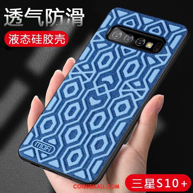 Étui Samsung Galaxy S10+ Téléphone Portable Créatif Nouveau, Coque Samsung Galaxy S10+ Étoile Europe