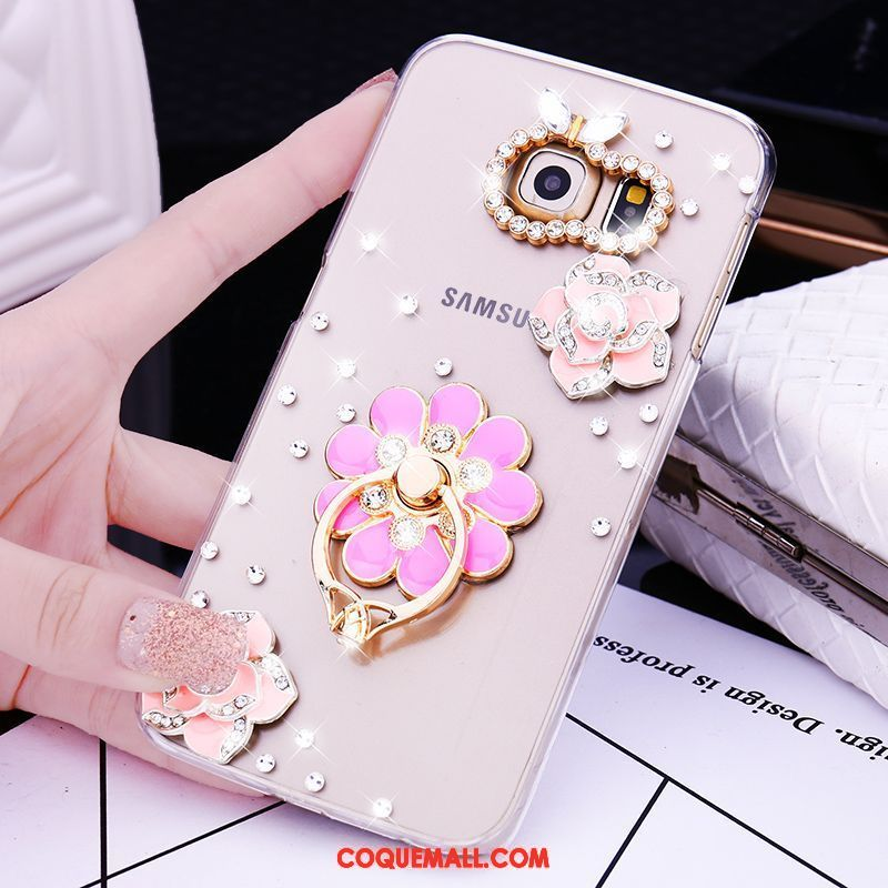 coque samsung galaxy s7 strass