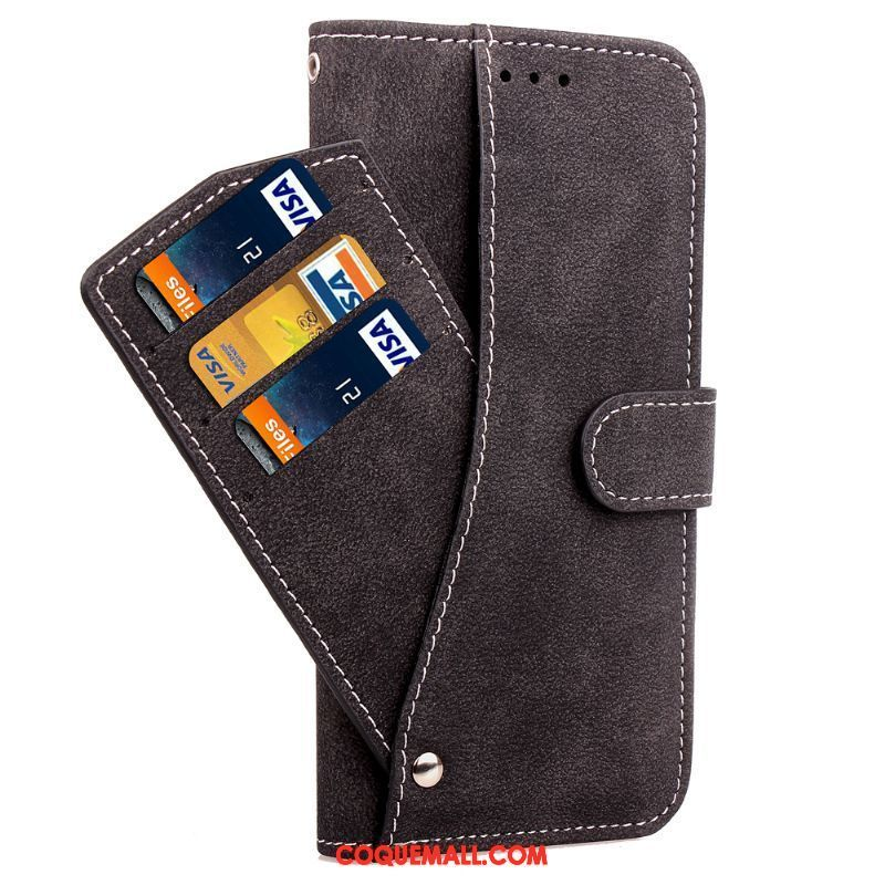 Étui Samsung Galaxy S7 Edge Denim Téléphone Portable Étoile, Coque Samsung Galaxy S7 Edge Incassable Protection