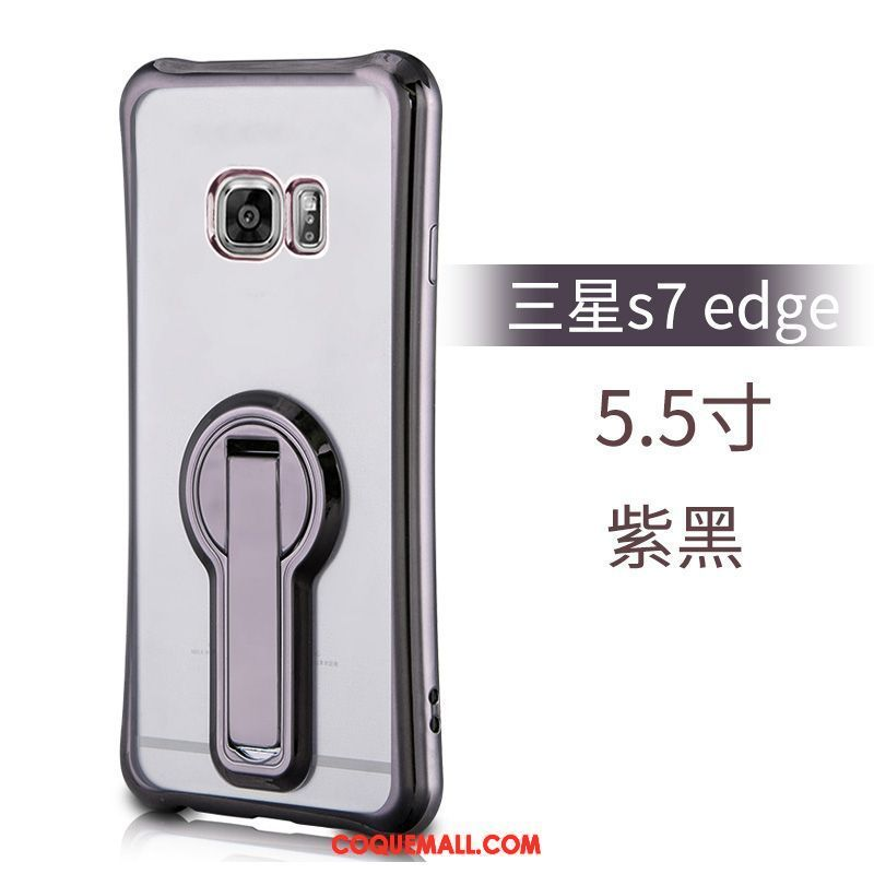 coque incassable galaxy s7 edge