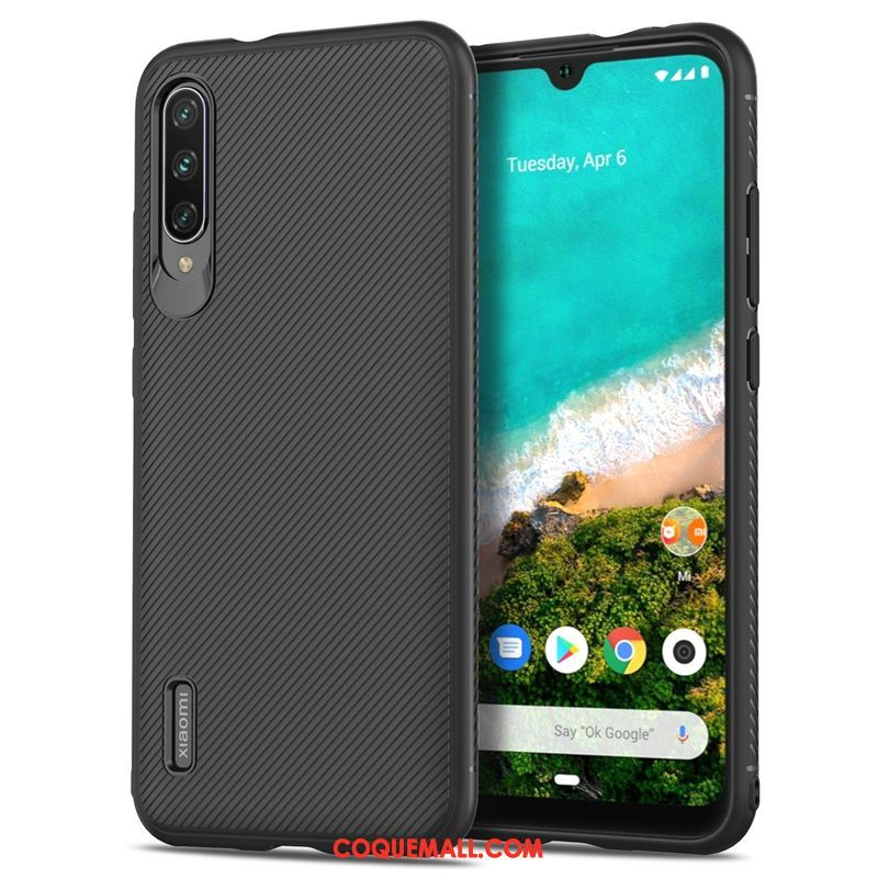 Étui Xiaomi Redmi Note 8t Simple Ornements Suspendus Protection, Coque Xiaomi Redmi Note 8t Tout Compris Fluide Doux Beige