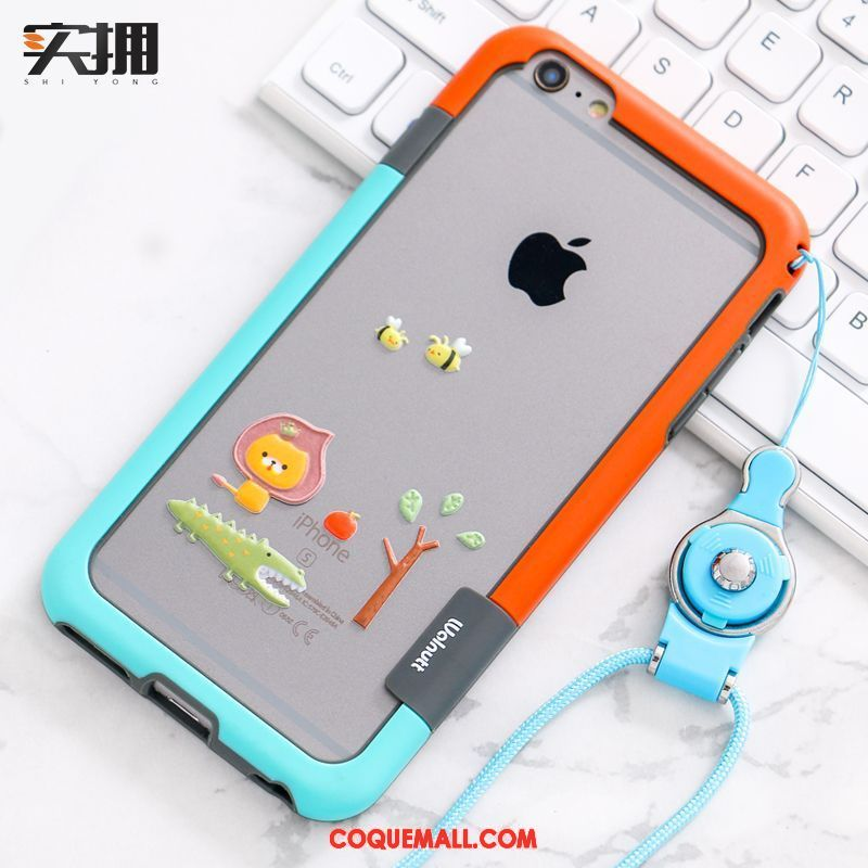 coque silicone iphone 6 marque