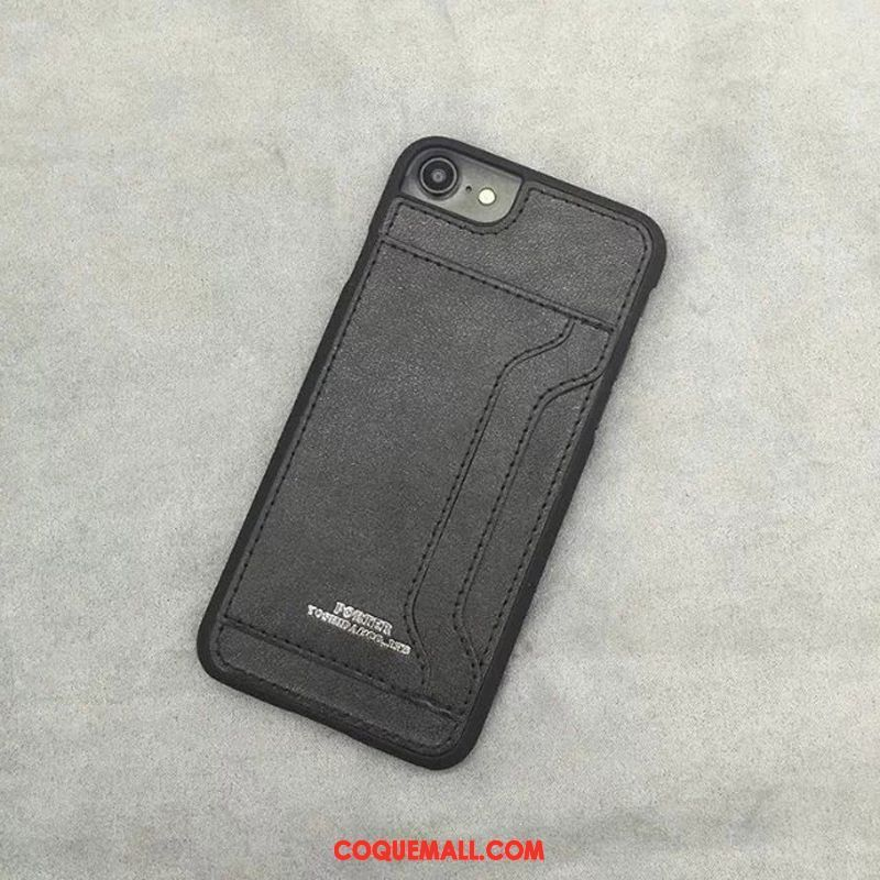 coque iphone 7 etui carte