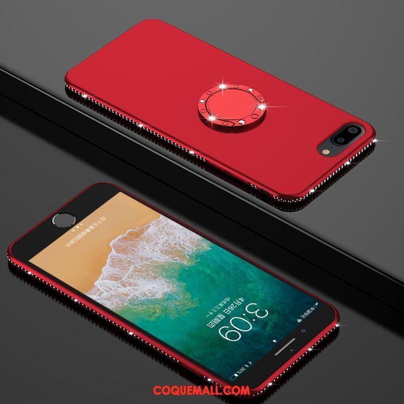 Étui iPhone 7 Plus Ornements Suspendus Fluide Doux Téléphone Portable Coque iPhone 7 Plus Silicone Incassable 723