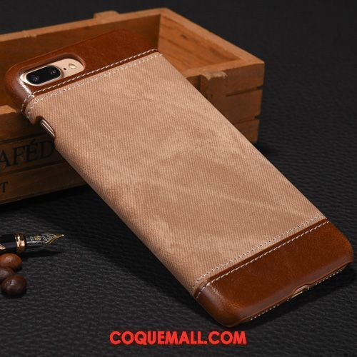 coque iphone 7 plus mince