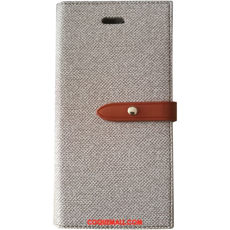 coque iphone 8 beige
