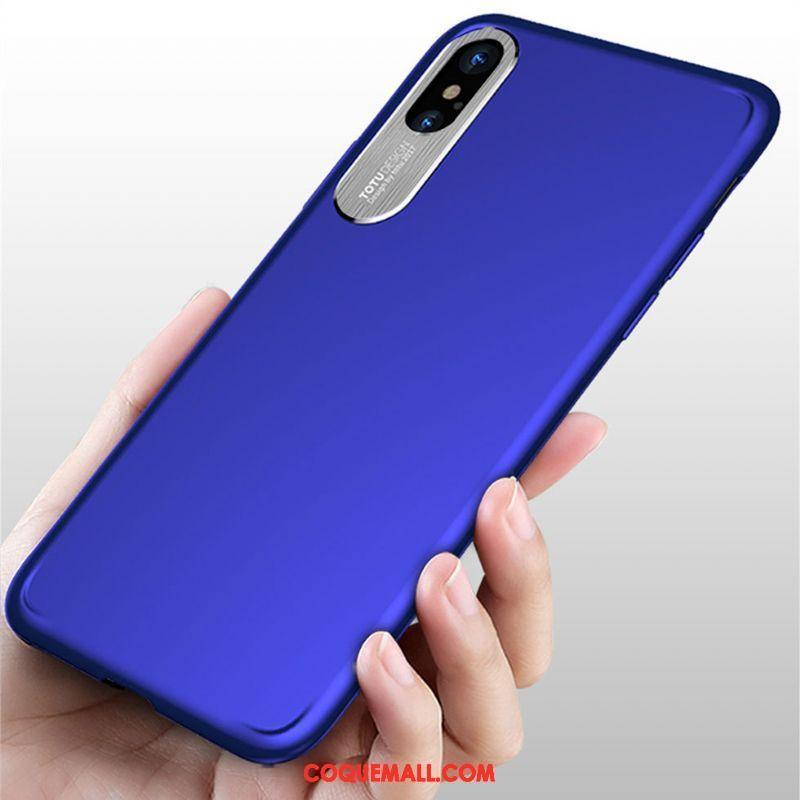 coque iphone x incassable