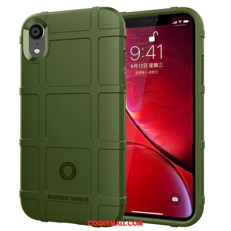 iphone xr protection coque