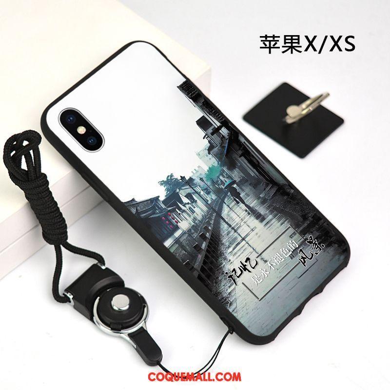 coque iphone xs incasable