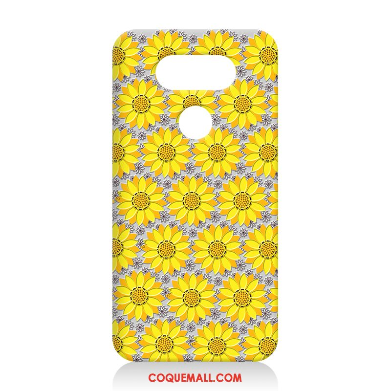 Étui Lg G5 Incassable Protection Difficile, Coque Lg G5 Silicone Fluide Doux